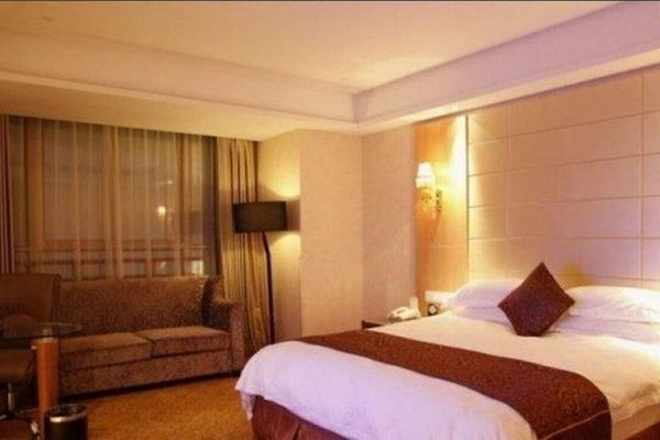Ningbo Zhougang Hotel - 4