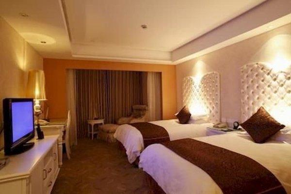 Ningbo Zhougang Hotel - 5