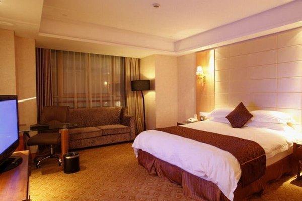 Ningbo Zhougang Hotel - 6