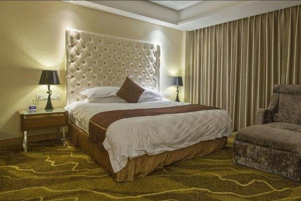 Ningbo Zhougang Hotel - 7