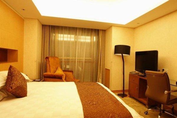 Ningbo Zhougang Hotel - 8