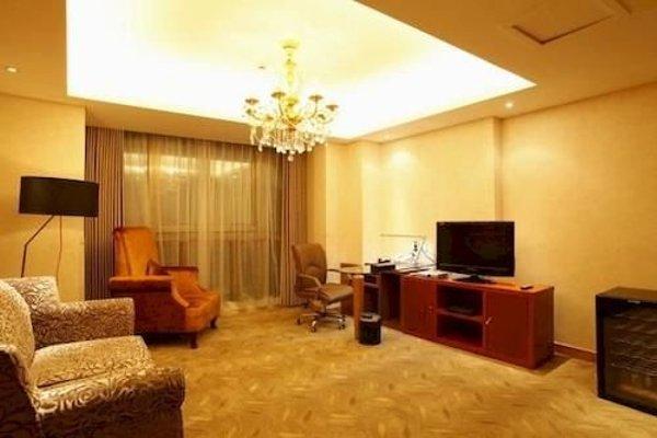 Ningbo Zhougang Hotel - 9