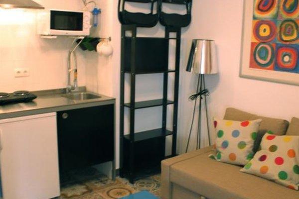 Apartamentos Libertad - фото 45