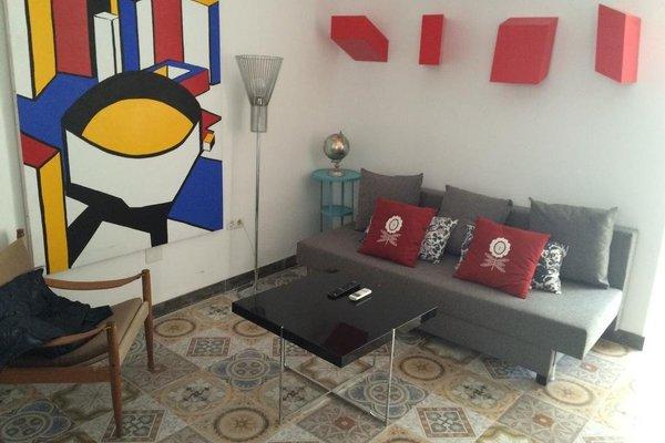 Apartamentos Libertad - фото 4