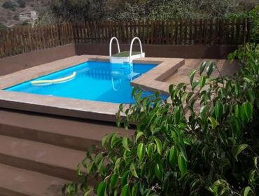 Guesthouse Holiday Home El Brezal