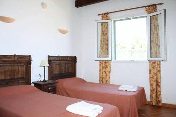 Villa Fuegosol - фото 43