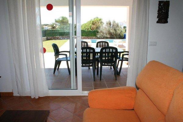 Villa Fuegosol - фото 13