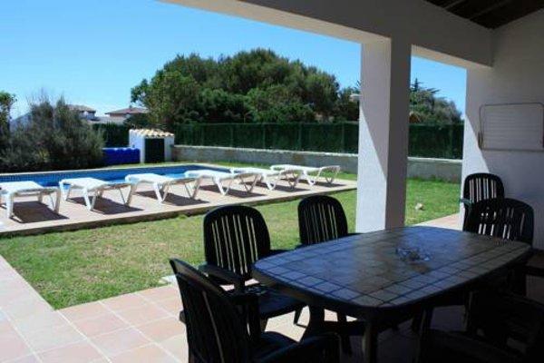 Villa Fuegosol - фото 16