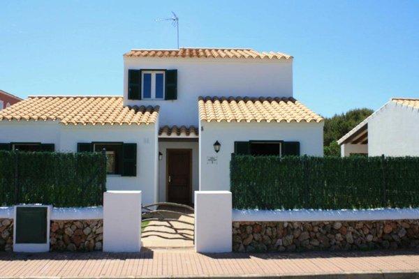 Villa Fuegosol - фото 18