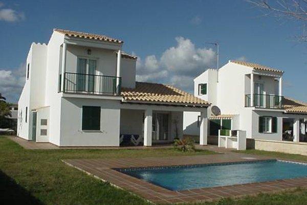 Villa Fuegosol - фото 19
