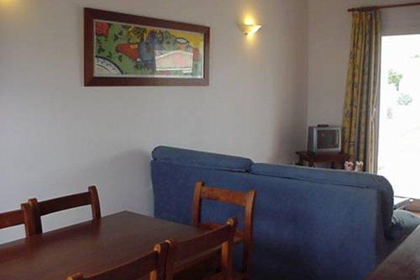 Villa Fuegosol - фото 9