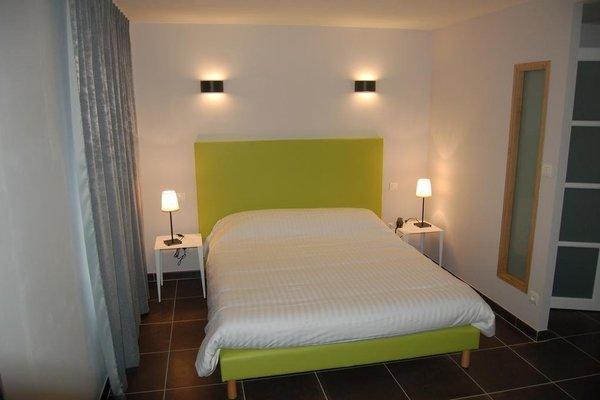 Rocaminori hotel - 3