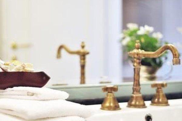 Отель типа «постель и завтрак» - фото 22