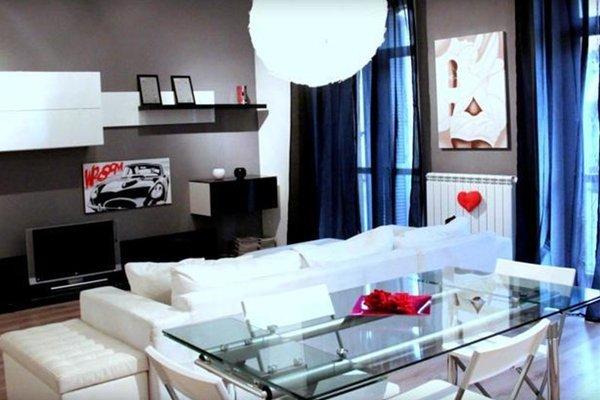 La tua casa - Stylish Chic Apartments Torino - фото 46