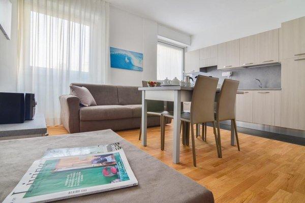 Palazzo Farini Halldis Apartments - фото 36