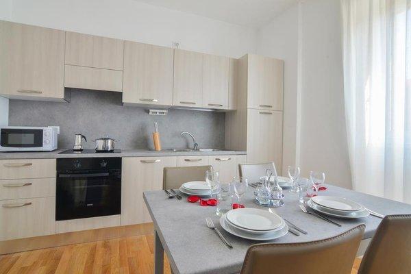 Palazzo Farini Halldis Apartments - фото 5