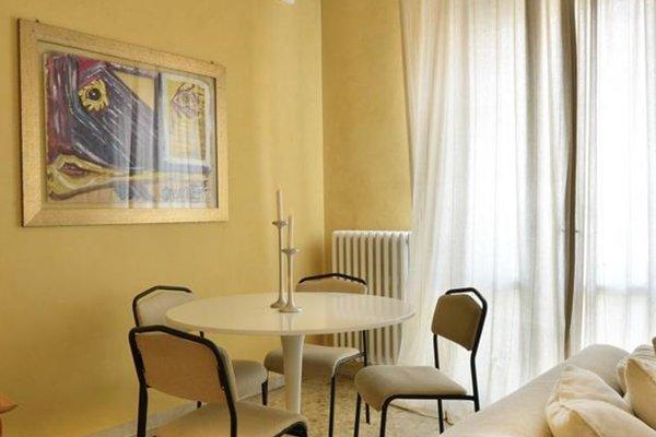 Marco Polo Halldis Apartments - фото 10