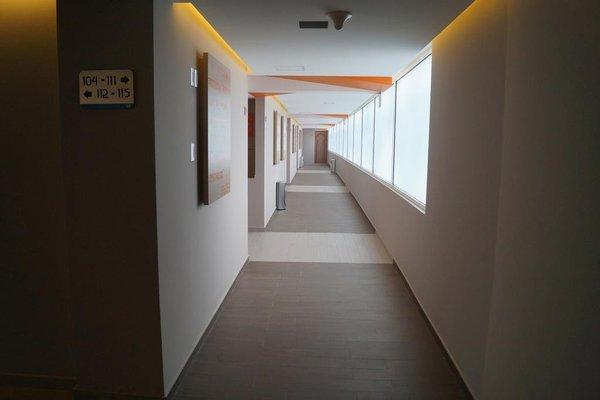 Hotel Amala - фото 17