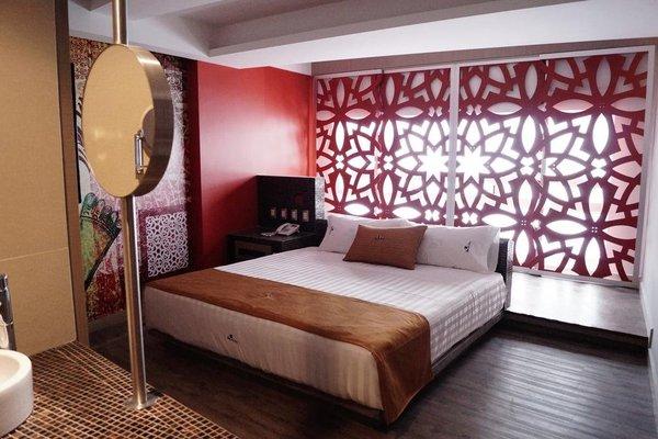 Hotel Amala - фото 3