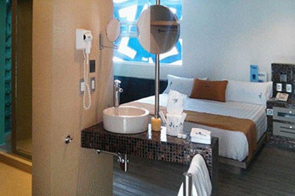 Hotel Amala - фото 5