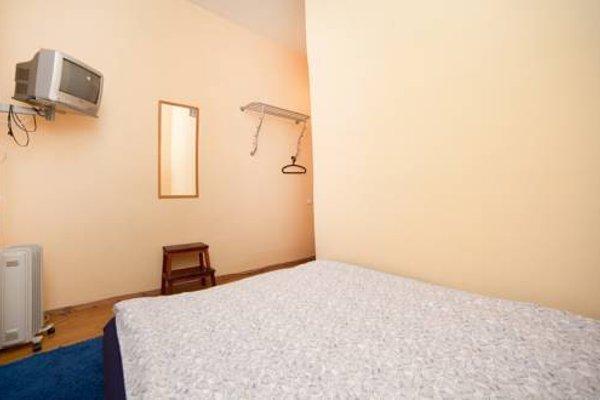 Отель Сафари - фото 8