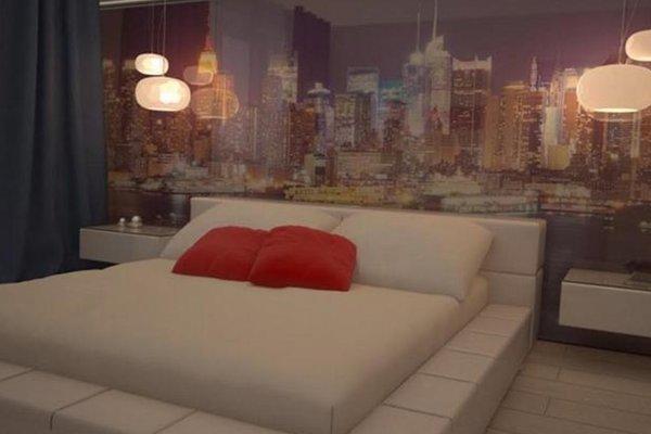Music apartment На Красной Улице - фото 12