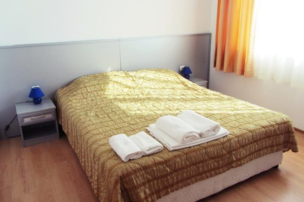 Nushev Hotel - фото 14