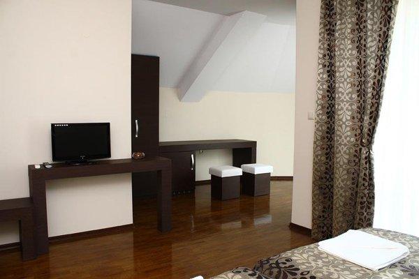 Zoti Hotel - фото 8
