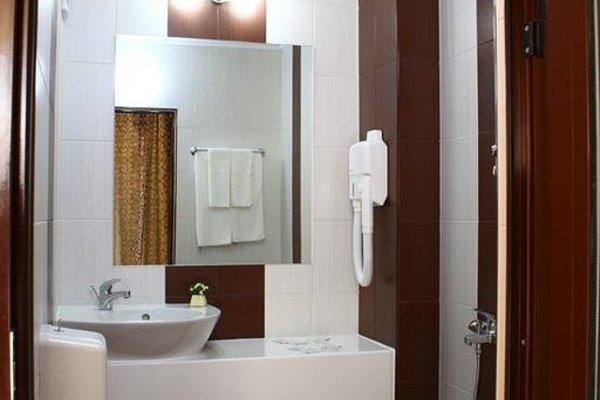 Zoti Hotel - фото 3