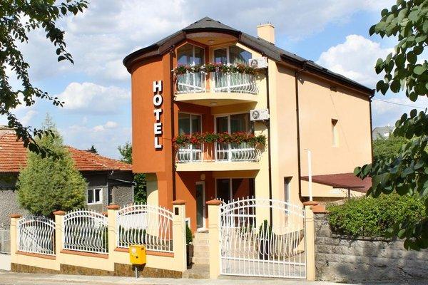 Zoti Hotel - фото 6