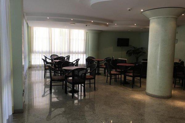 Hotel Como - фото 10