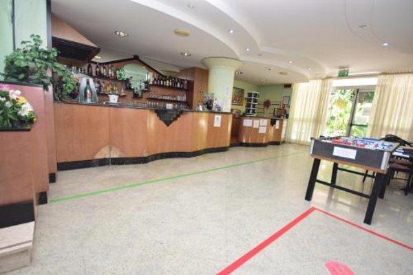 Hotel Como - фото 12
