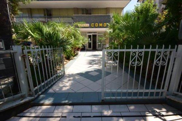 Hotel Como - фото 16