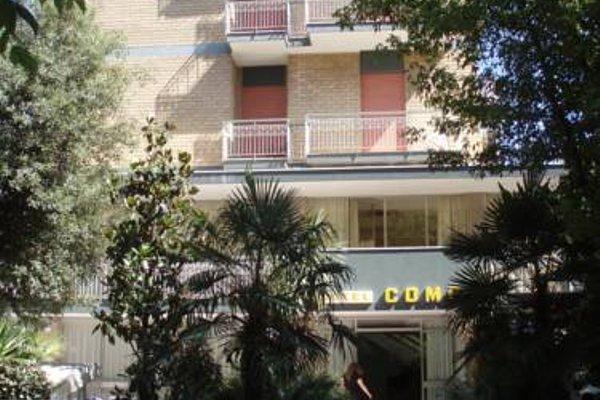 Hotel Como - фото 21