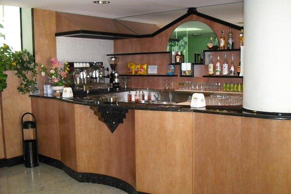 Hotel Como - фото 8
