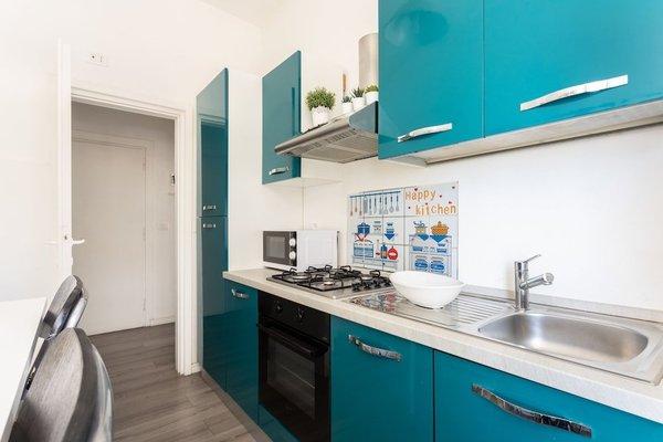Appartamento Arsenale con Vista Mare - фото 26