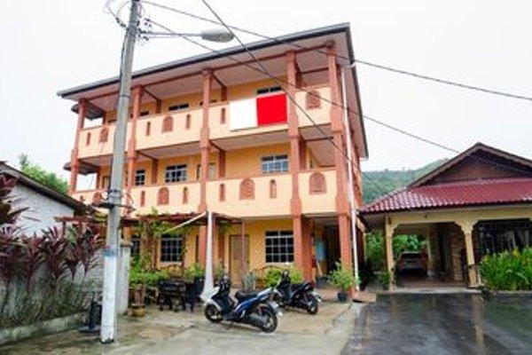 NR Langkawi Motel - фото 50