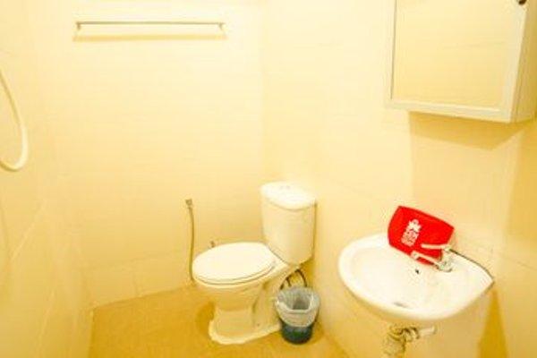 NR Langkawi Motel - фото 10