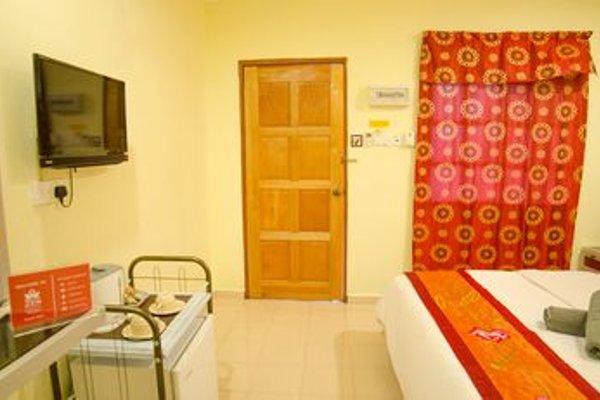 NR Langkawi Motel - фото 12