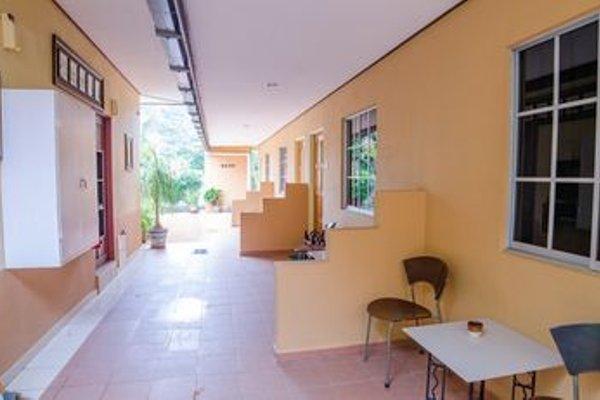 NR Langkawi Motel - фото 14