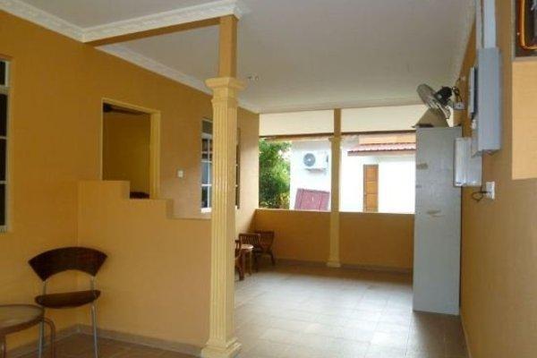 NR Langkawi Motel - фото 15
