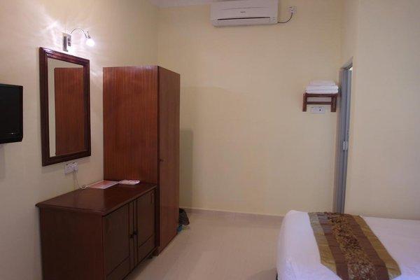 NR Langkawi Motel - фото 16