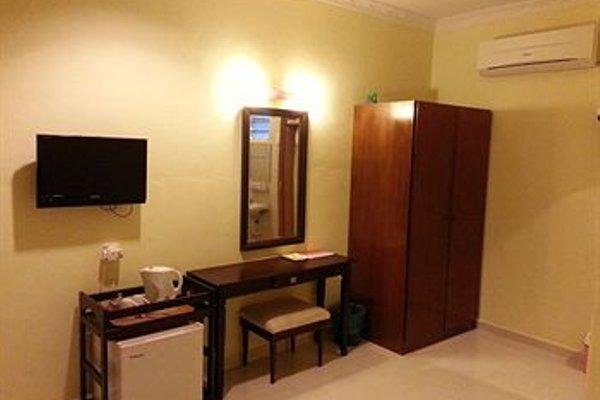 NR Langkawi Motel - фото 17