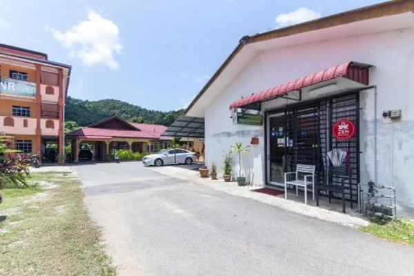 NR Langkawi Motel - фото 19