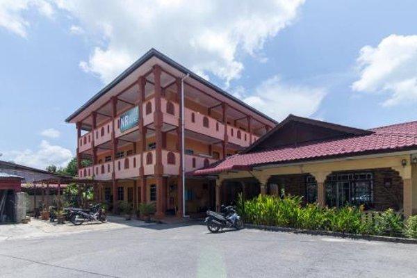 NR Langkawi Motel - фото 22