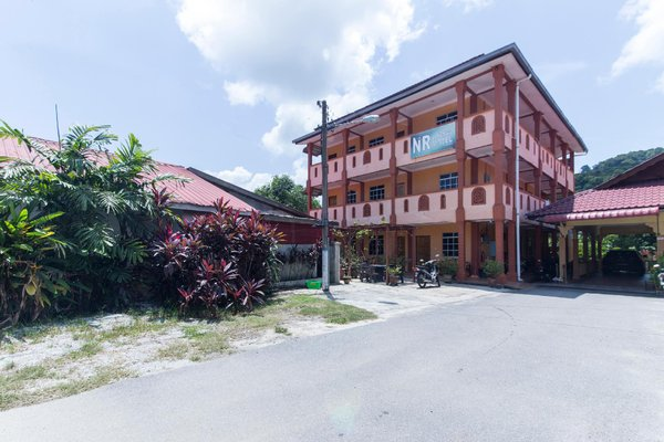 NR Langkawi Motel - фото 23