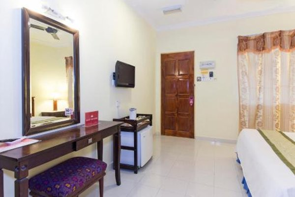 NR Langkawi Motel - фото 3