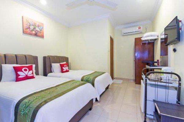 NR Langkawi Motel - фото 4
