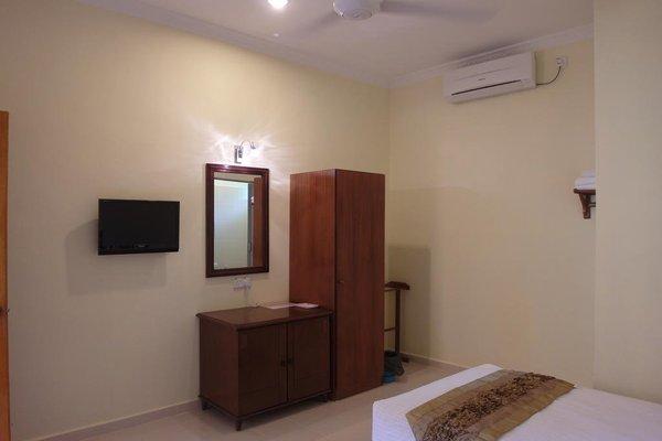 NR Langkawi Motel - фото 5