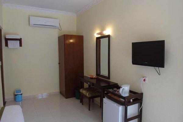 NR Langkawi Motel - фото 6